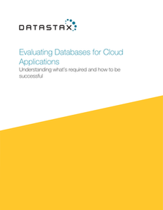 Evaluating Databases for Cloud Applications