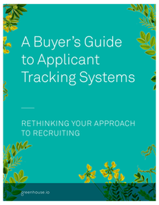 A Buyer's Guide to Applicant Tracking Systems