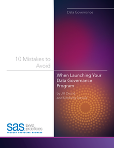 10 Mistakes to Avoid when Launching your DG Program