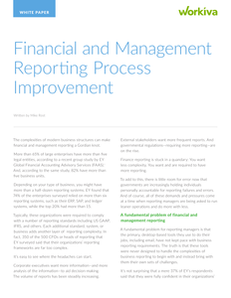 What exactly is process improvement?