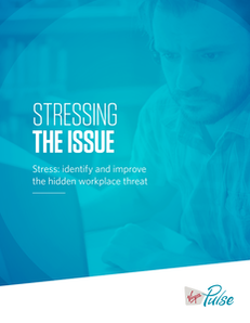 Expert Report: Stress in the Workplace – Identify and Manage this Growing Workplace Threat
