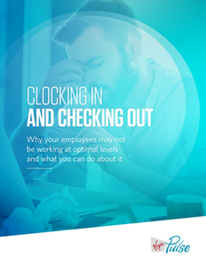 Expert Report on Presenteeism in the Workplace – Clocking In and Checking Out