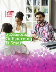 5 Reasons Outsourcing Is Smart