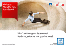 What's Defining your Data Centre?