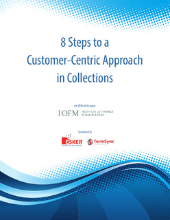 8 Steps to a Customer-Centric Approach in Collections
