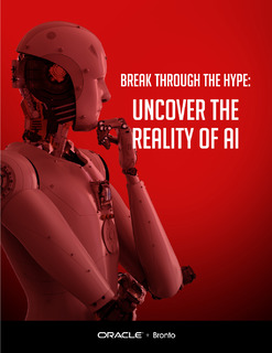Break Through The Hype: Uncover the Reality of AI