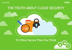 The Truth About Cloud Security