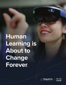 Human Learning is About to Change Forever