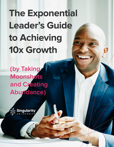 The Exponential Leader's Guide to Achieving 10x Growth