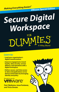 Secure Digital Workspace for Dummies