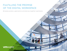 Fulfilling the Promise of the Digital Workspace