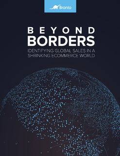 Identifying Global Sales In A Shrinking Ecommerce World
