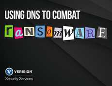 DNS Firewall eBook: Using DNS to Combat Ransomware