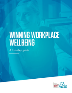 Win Workplace Wellbeing with this 5-Step Guide