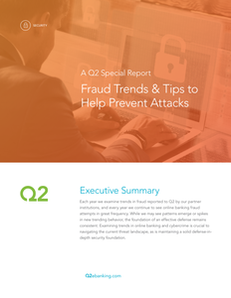 Fraud Trends & Tips to Help Prevent Attacks