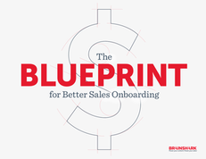 The Blueprint for Better Sales Onboarding