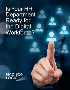 Is Your HR Department Ready for the Digital Workforce?