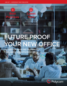 Future Proof Your New Office
