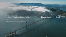 E-Book: Top insights and resources from Google Cloud Next '17