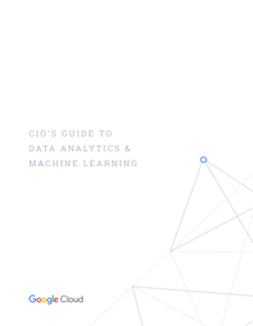 CIO's Guide to Data Analytics and Machine Learning