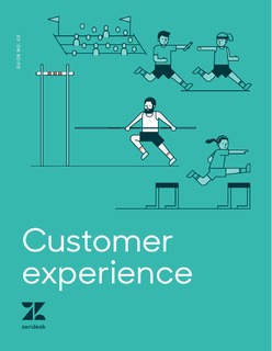 Customer Experience – Improving the Way Customers Interact with Your Business
