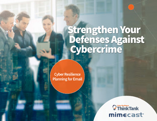 Cyber Resilience Preparedness. Expert Insight, Tips and Guidance.