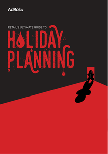 Retail's Guide to Holiday Planning