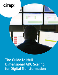 The Guide to Multi-Dimensional ADC Scaling for Digital Transformation