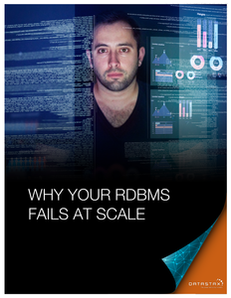 Why Your RBDMS Fails at Scale