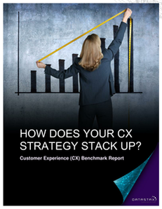 How Does Your CX Strategy Stack Up?