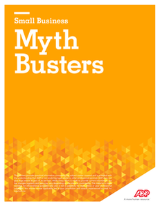 Eight common myths business owners believe