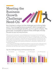 Tackle these top challenges to help your small business succeed