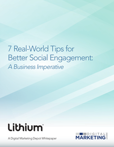 7 Real-World Tips for Better Social Engagement: A Business Imperative