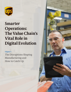 Smarter Operations: The Value Chain's Vital Role in Digital Evolution