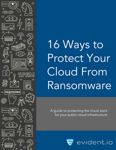 16 Ways to Protect Your Cloud from Ransomware