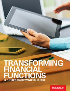 Transforming Your Financial Functions