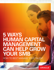 5 Ways Human Capital Management Can Work Hard to Support High-Growth SMBs