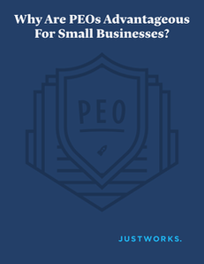 Why PEOs are Advantageous for Small Business