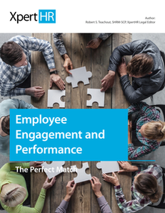 Employee Engagement and Performance: The Perfect Match