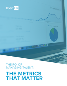 The ROI of Managing Talent: The Metrics That Matter