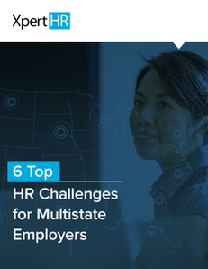 6 Top HR Challenges for Multistate Employers