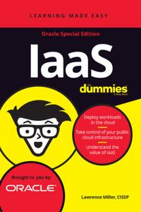 Oracle Special Edition IaaS for Dummies