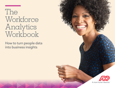 The Workforce Analytics Workbook: How to turn people data into business insights