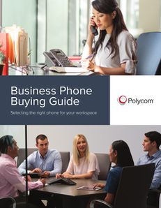 Business Phone Buying Guide: Selecting the Right Phone for Your Workspace