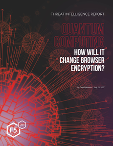 How Quantum Computing Will Change Browser Encryption