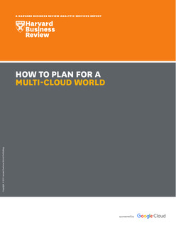How to Plan for a Multi-Cloud World