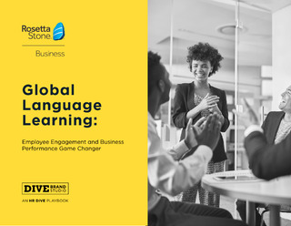 Global Language Learning: Employee Engagement and Business Performance Game Changer