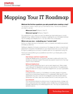 Your IT Organization's Next Steps