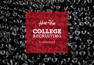 The College Recruiting Playbook