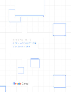 CIO's Guide To Open Application Development